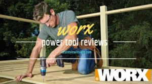 worx tools review