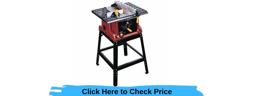 Chicago Electric 10 Inch. 15 Amp Benchtop Table Saw Reviews