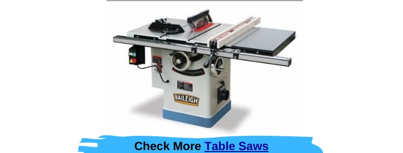 best table saws